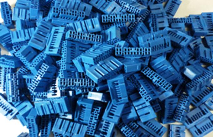 プラスティック素材制作事例|株式会社オザキ